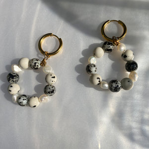 Eros Earrings II