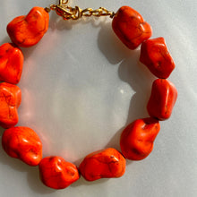 Load image into Gallery viewer, Island Dream Bracelet Orange