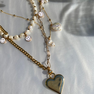 Your Love is King Necklace
