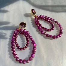 Load image into Gallery viewer, Marina Earrings