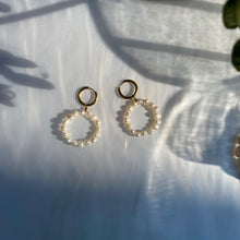 Load image into Gallery viewer, Eros Earrings