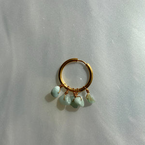 Tropical Reef Earring