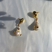 Load image into Gallery viewer, Baroque Earrings