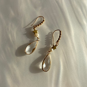 1001 Nights Mini earrings