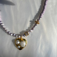 Load image into Gallery viewer, Lovers Rock Necklace