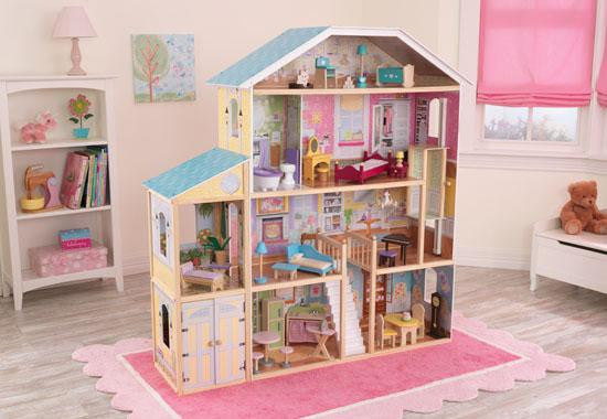 Kidkraft Majestic Mansion Dollhouse 65252 Grampy S Toy Barn