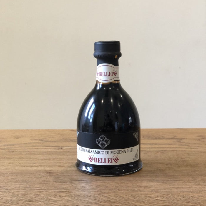 Bellei Black Label Balsamic Vinegar - Il Fattore