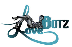 LoveBotz Saddle Deluxe Riding Sex Machine with Dual Attachments AF497