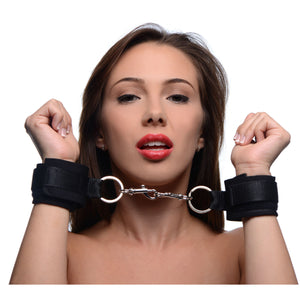 Frisky Wristlet Cuffs AA165,Ankle and Wrist Restraints