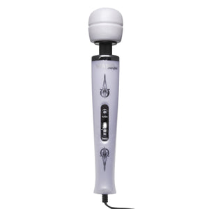Wand Essentials Wand Essentials 8 Speed Turbo Pearl Massager - 110V AC394,Standard Wand Massagers and Attachments