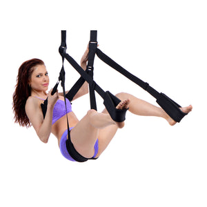 Trinity Vibes Trinity Sex Swing AC631,Gifts For Couples
