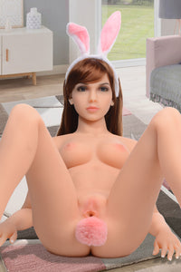 NextGen Dolls Bunny Love Doll AG193,3D Masturbators