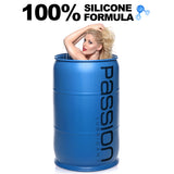 Passion Lubricants Passion 100 Percent Silicone Lubricant - 55 Gallon Drum AF900,Made in America Lubricants