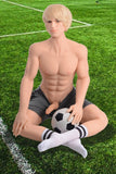NextGen Dolls Soccer Jock Jake Fantasy Love Doll AG221,3D Masturbators