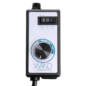 Wand Essentials Multi-Function Wand Controller HF100,Wand Massager Accessories