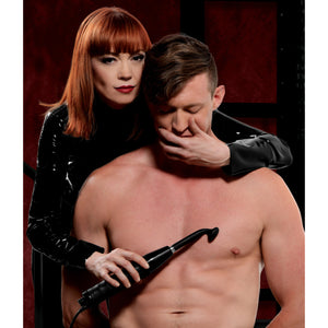 Mistress by Isabella Sinclaire Isabella Sinclaire Deluxe Silicone eStim Wand Kit IS100,Electrosex Accessories