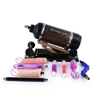Sex Machine Gun Cannon Female Masturbation Love Machines Sex Toys for women drop shipping,