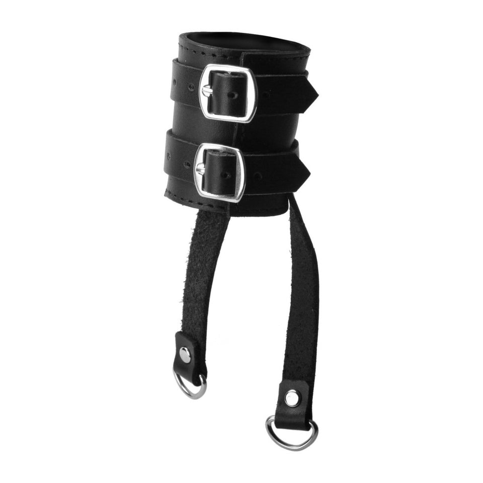 Strict Leather Strict Leather Ball Stretcher with 2 Pulls ST310,Ball Stretchers