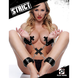 STRICT STRICT Catalog XR927-Strict,STRICT