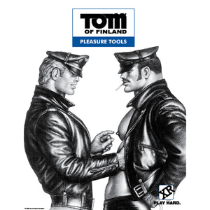 Tom of Finland Tom of Finland Catalog XR927-Tof,Tom of Finland