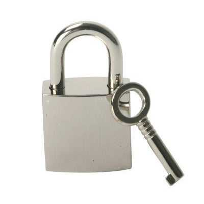 Kink Industries Chrome Lock VF890,Bulk Packaged Products