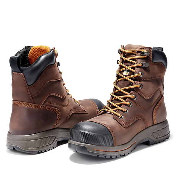 Men's ENDURANCE 8-inch CSA Work Boot By TimberlandPRO