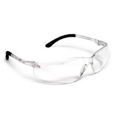 Clear Lens Protective Eyewear JS401