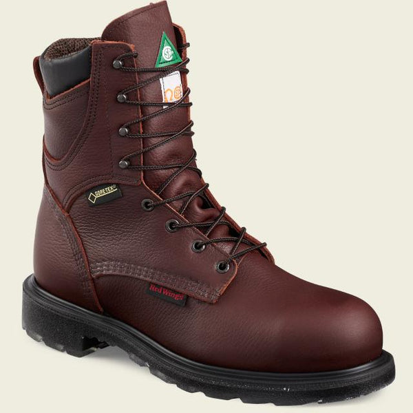 Men's 8-inch 2414 RED WING CSA Work Boot