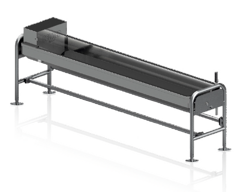 DELMER FLOOR TYPE TIPPER WATER TROUGH for Cattle