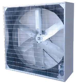 DELMER traditional VENTILATION FAN 1400 x 1400 mm