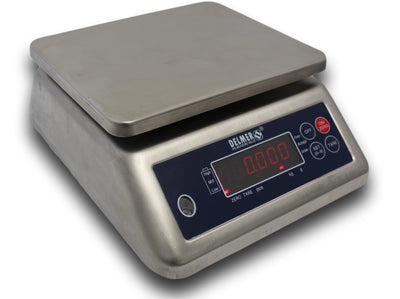 DELMER WATER PROOF SCALE