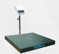 DELMER SUMO SERIES SCALE