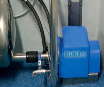 DELMER MILK PUMPS