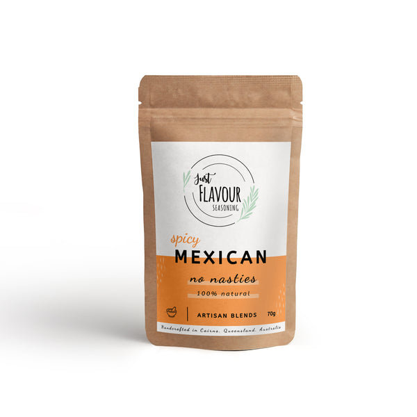 Mexican SPICY - 70g