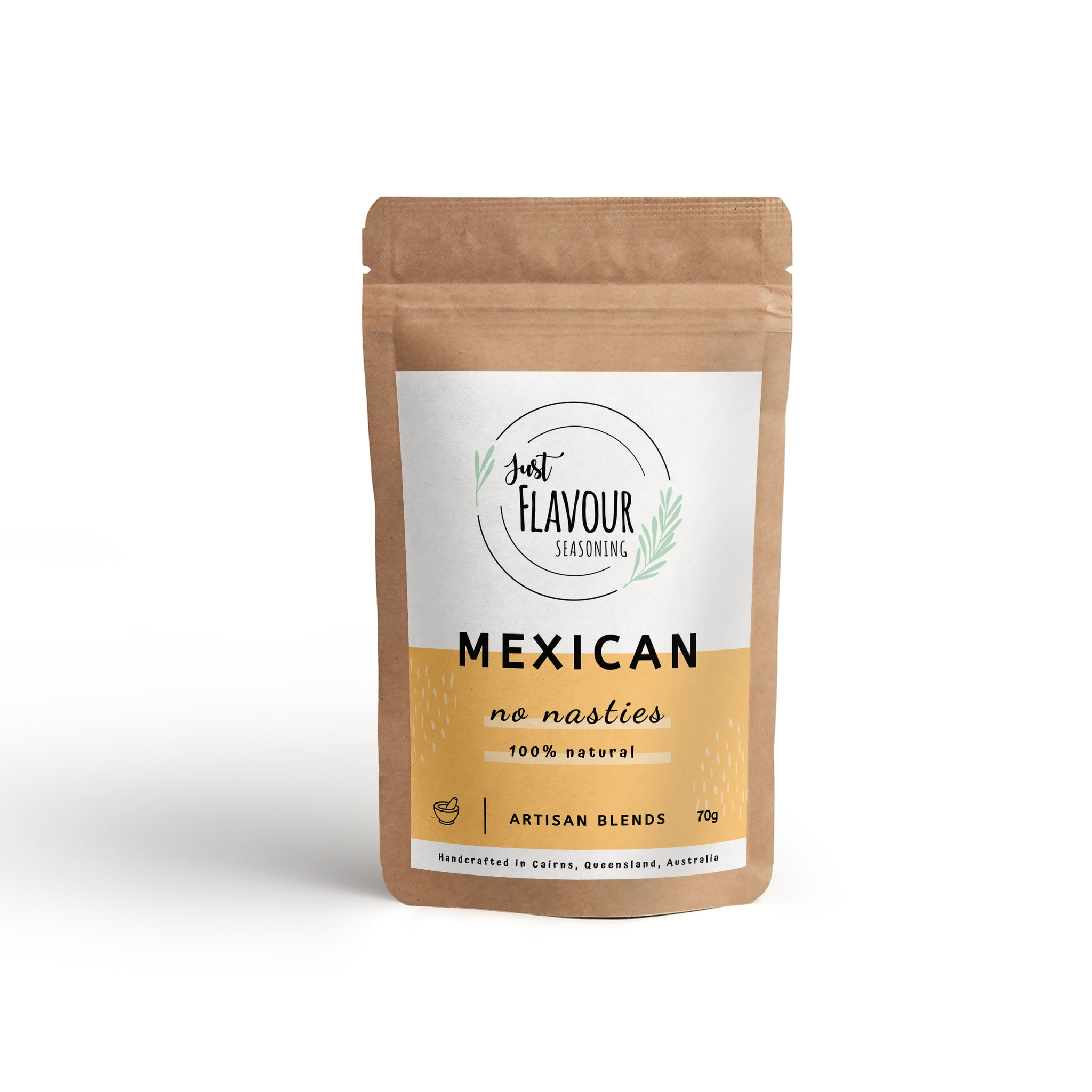 Mexican - 70g