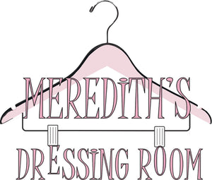 Merediths Dressing Room