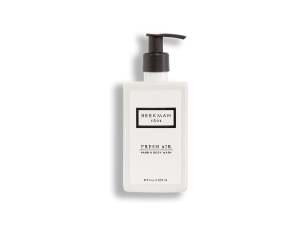 Fresh Air Goat Hand & Body Wash