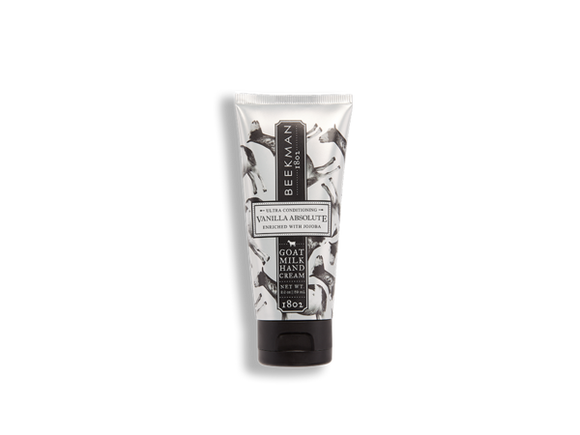 Vanilla Absolute Hand Cream Hand Cream