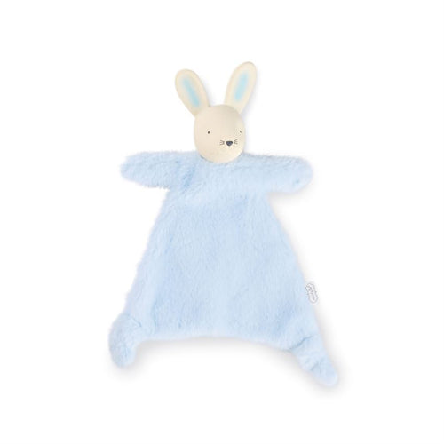 Blue Bunny Lovie Teether