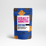Everything Cookies By Legally Addicitive