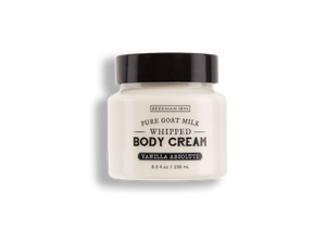 Vanilla Absolute Whipped Body Cream