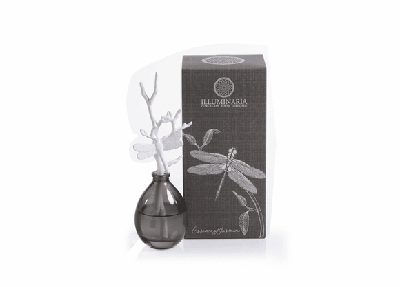 Essence of Jasmine Illuminaria Diffuser