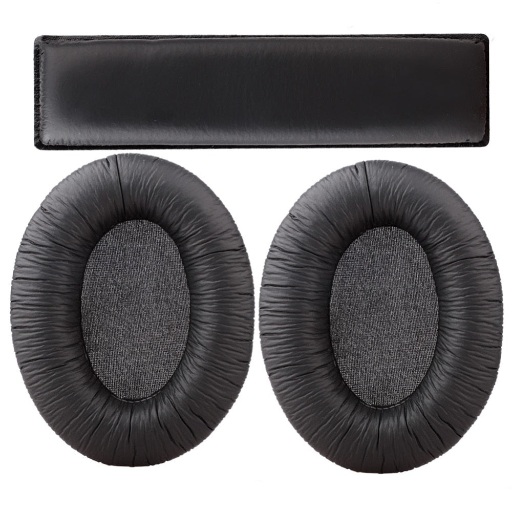 1 Pair Replacement Earpad cushions Comfortable Ear Pad For Sennheiser Headphones