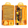 Image of 115/25 in 1 Screwdriver Set Mini Precision Screwdriver Multi Computer PC Mobile Phone Device Repair INSULATED Hand Home Tools
