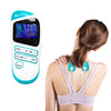 Image of JUMPER Adjustable Massage Therapy Electric Therapy Massager Meridian Physiotherapy Massager Apparatus Massager