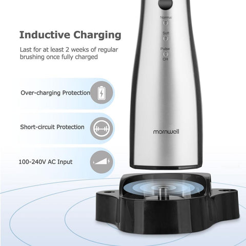 Oral Irrigator Rechargeable Water flosser Portable Dental Irrigator Teeth Clean Oral Dental Floss Water Jet irrigator