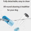Image of Pet Accessories For Portable Dog Water Bottle Pet Product Travel Drinking Bowl For Small Large Dogs Outdoor Pet Water Dispenser