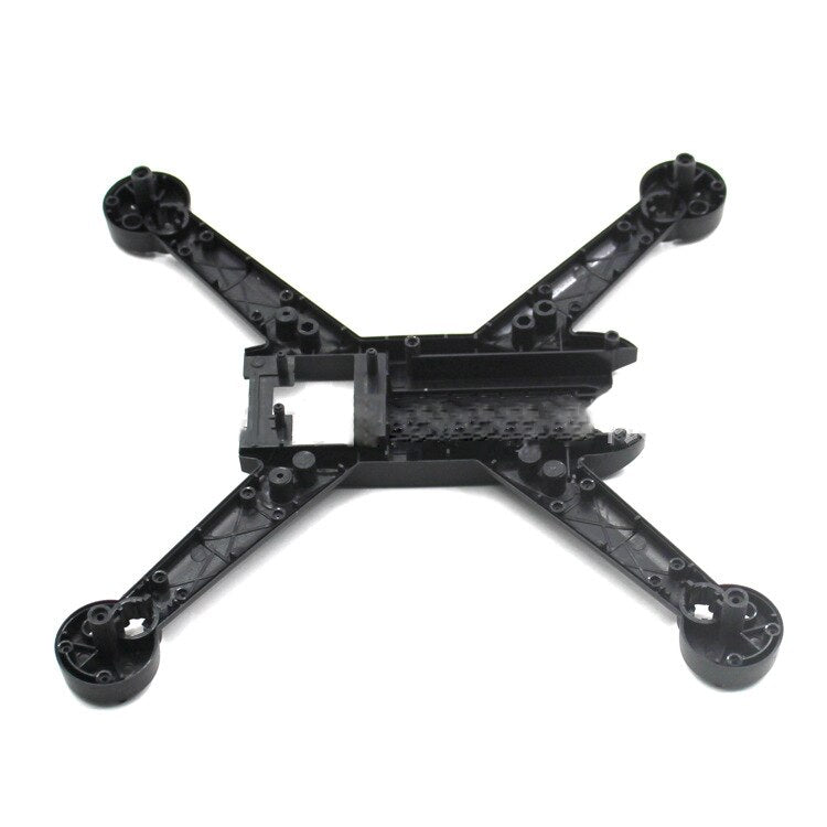 SG106 RC Parts Drone Spare Frame Landing Gear Propeller Protection Big Gear Spare Parts Body Shell Small Landing For SG106 Drone