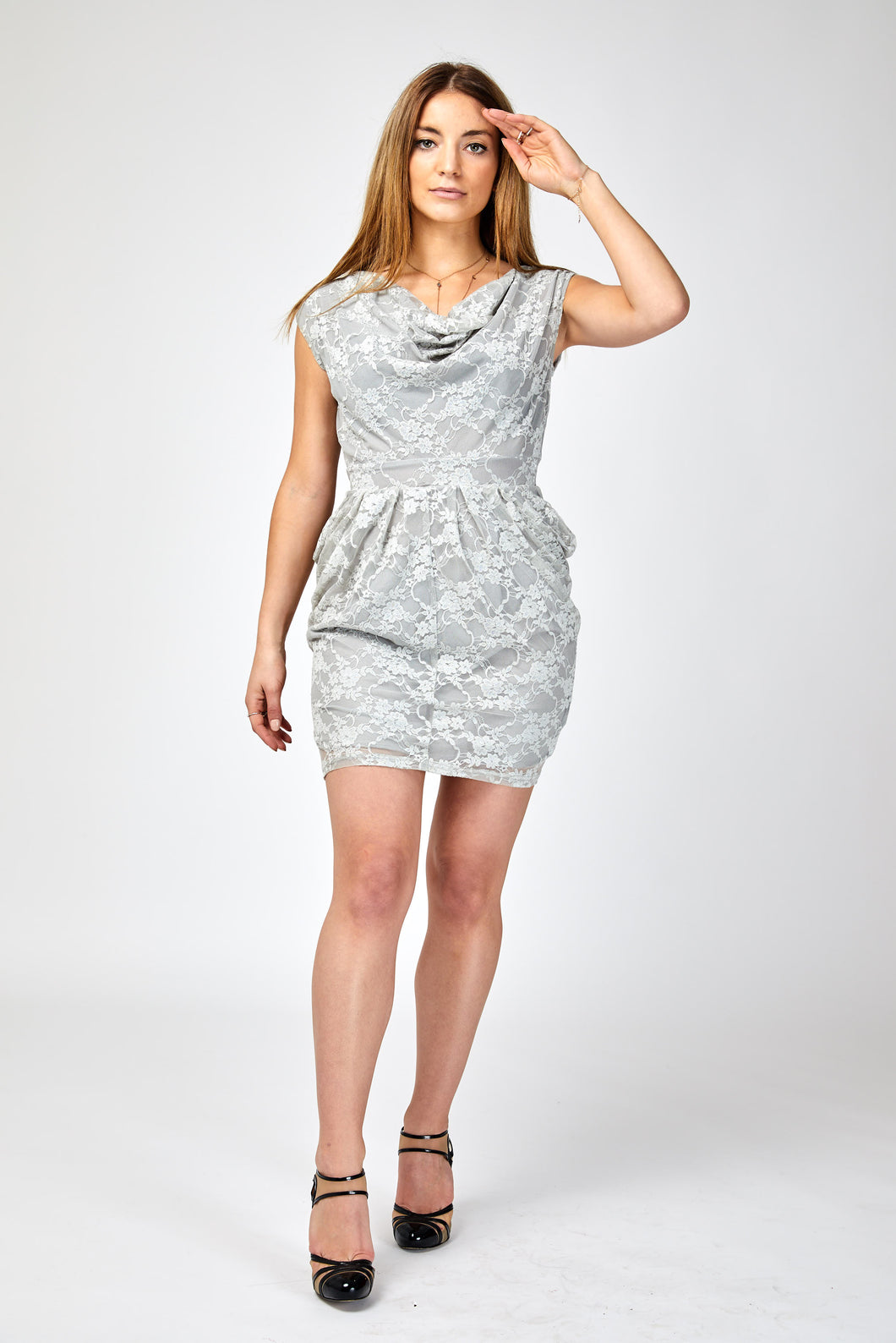 Luc Ce Mini Dress
