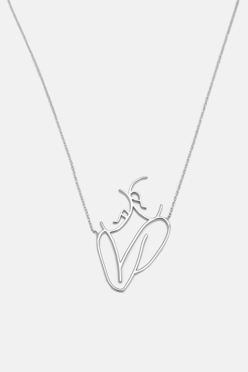 Lovers Necklace